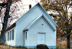 Alexander Memorial Presbyterian Church