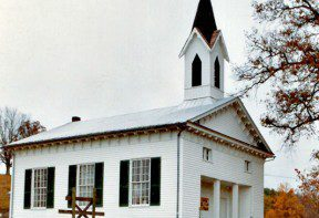Baxter Presbyterian Church